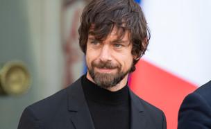 ג'ק דורסי (צילום: Frederic Legrand - COMEO, ShutterStock)