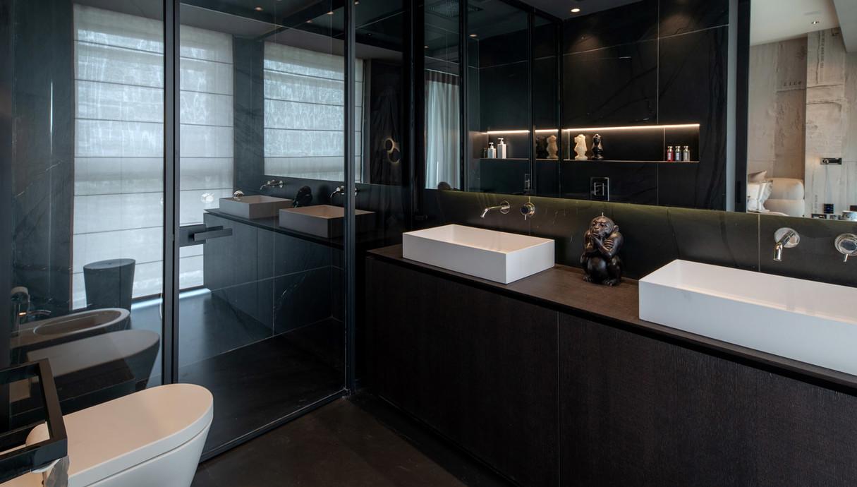 דירה בתל אביב, עיצוב יעל גל - 17