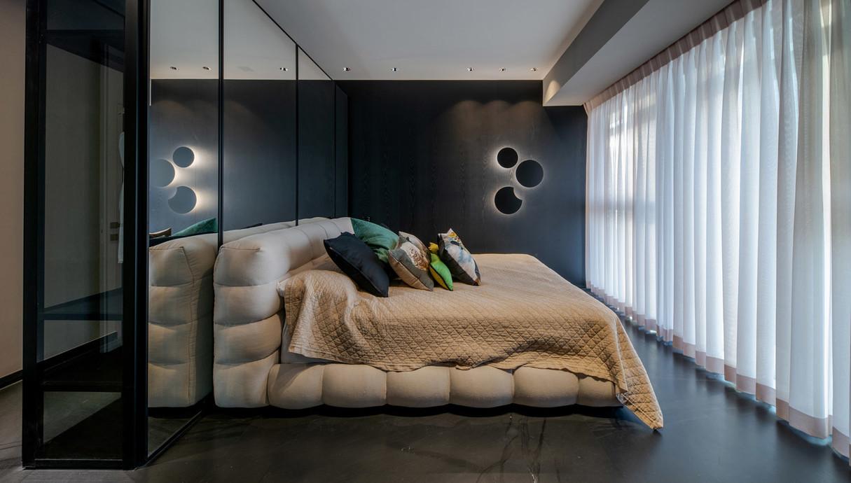 דירה בתל אביב, עיצוב יעל גל - 29