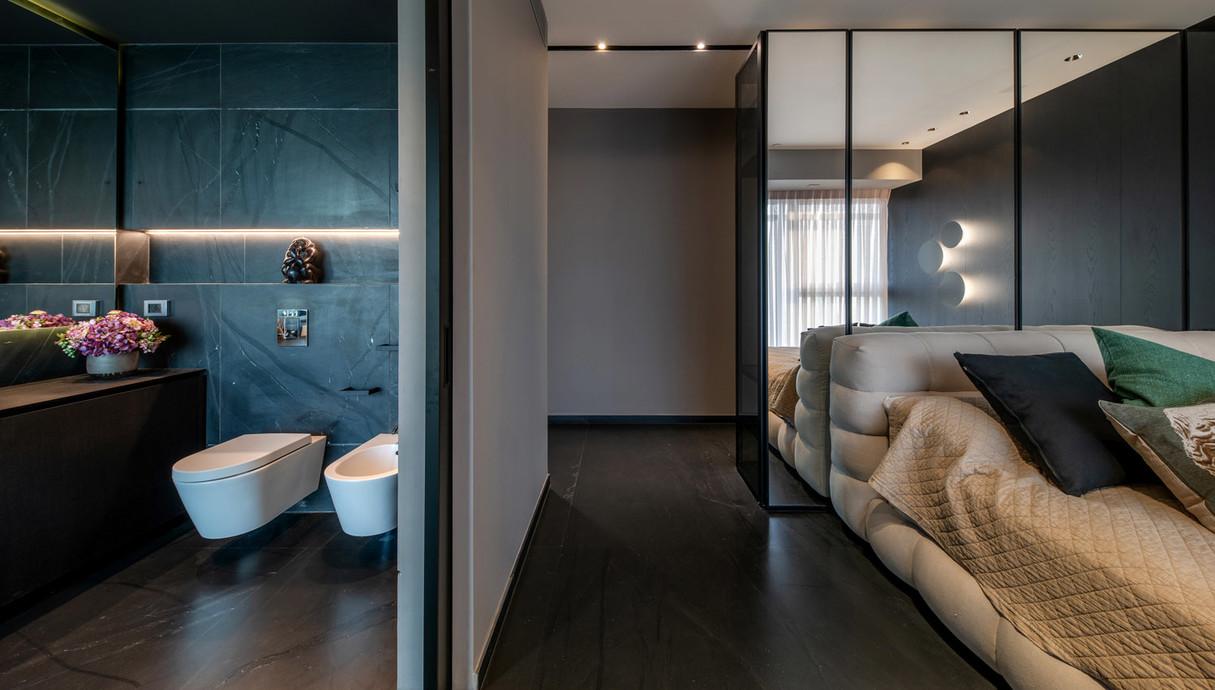 דירה בתל אביב, עיצוב יעל גל - 30