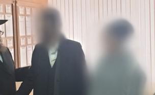 הישראלים ששוחררו מהמעצר במולדובה