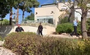 הטרגדיה בגן הילדים בחיפה