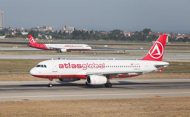 חברת התעופה אטלס גלובל הפסיקה פעילות (צילום: 123rf)