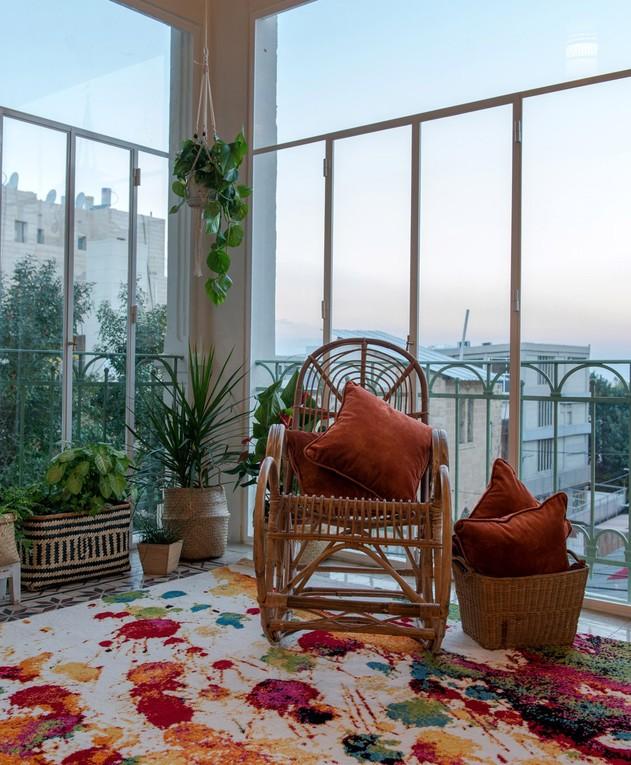 בתים מבפנים חיפה, ג, עיצוב צילי גלעדי עם צילי וייס - 16