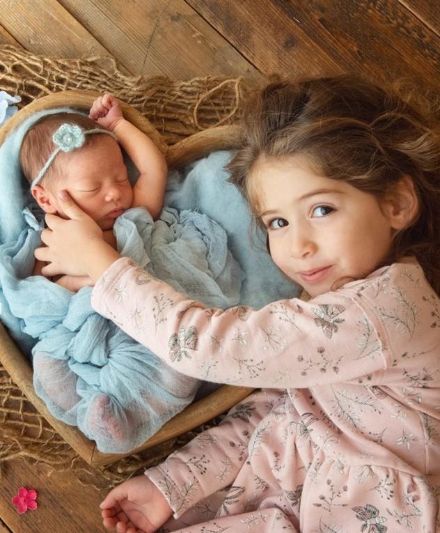 התינוקת של ליהיא גרינר, נובמבר 2019