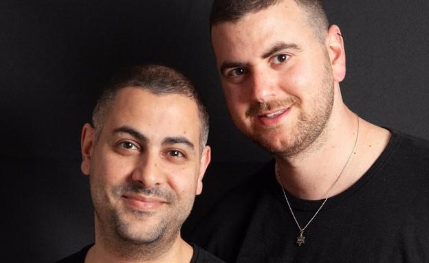 אבי ואלעד (צילום: באדיבות המצולמים)