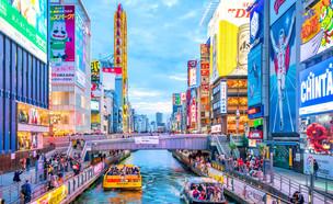 יפן (צילום: f11photo, shutterstock)