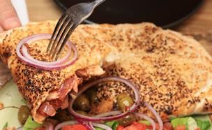 סמבוסק מסחן, מסעדת לוג'ו (צילום: Vexo digital marketing, יחסי ציבור)