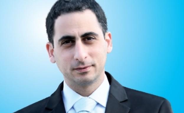 אריאל מורלי, איש המרכז למורשת בגין וחבר מרכז הליכו