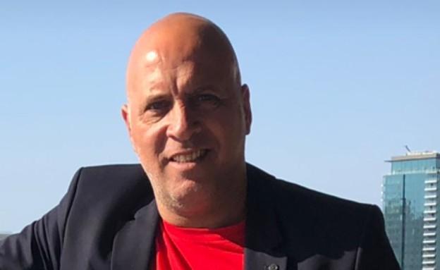 דורון אטיאס, חבר מרכז הליכוד