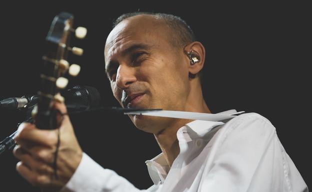 אסף אמדורסקי (צילום: אריאל עפרון)