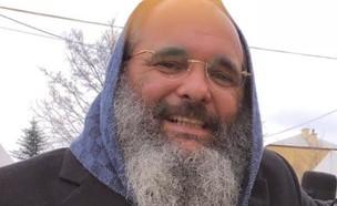 הרב דוד לוי (צילום: mako)