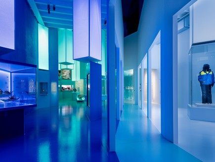 Nordiska museet (צילום: Hendrik Zeitler, Nordiska museet)