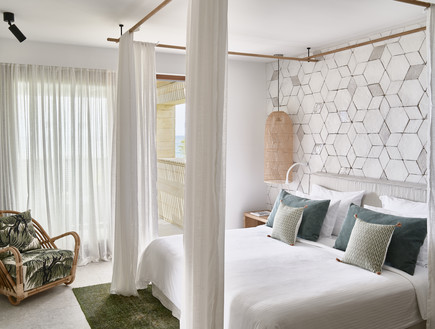 Cretan Malia Park (צילום: Design Hotels)