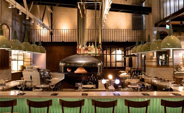 קלאטה מסעדה איטלקית חדשה הרצליה  (צילום: דניאל לילה , יחסי ציבור)