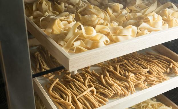 קלאטה מסעדה איטלקית הרצליה  (צילום: דניאל לילה , יחסי ציבור)