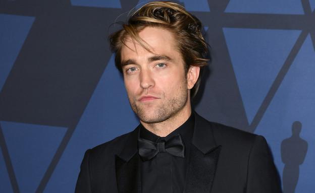 רוברט פטינסון (צילום: Kevin Winter, Getty Images)