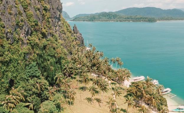 Entalula Island (צילום: תם ביקלס)