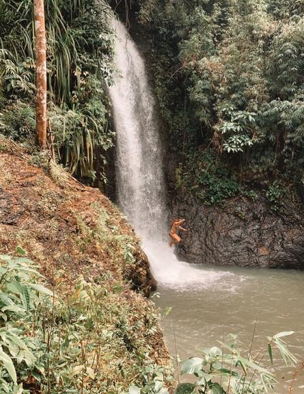 Kuyawaya Water Falls (צילום: תם ביקלס)