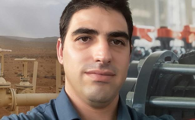 הישראלים הוויראלים (צילום: צילום עצמי)