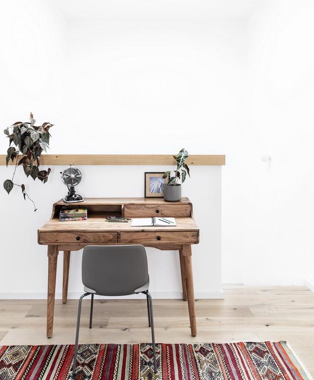 בית בשרון, תכנון ועיצוב פנים סמי שלום כנפו