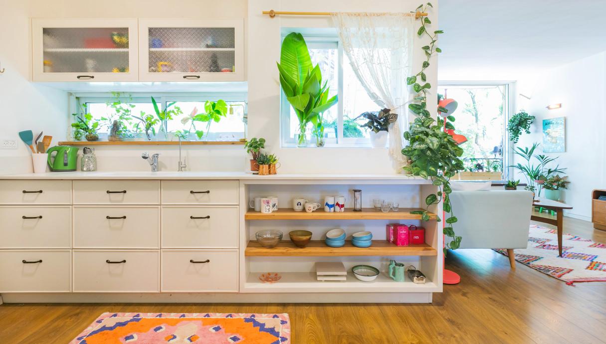 דירה בצפון תל אביב, עיצוב דיקלה מנחם טבת - 20