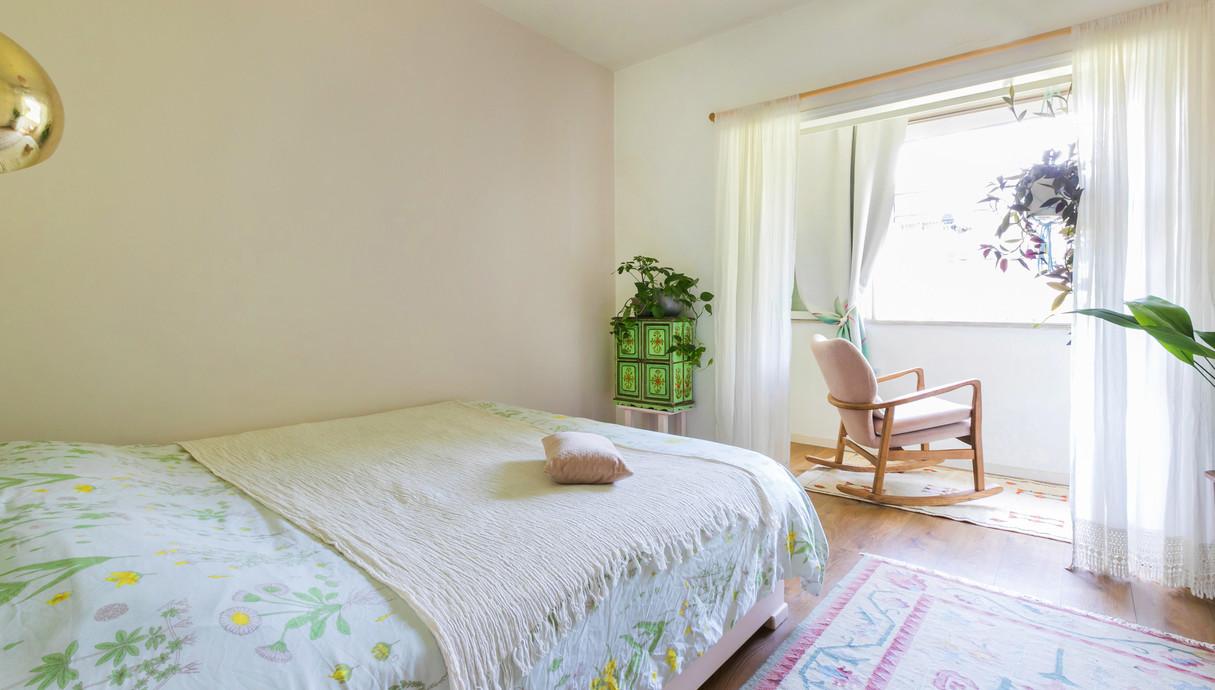 דירה בצפון תל אביב, עיצוב דיקלה מנחם טבת - 9