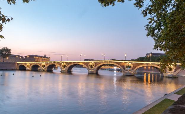 הגשר החדש (צילום: Martin Silva Cosentino, shutterstock)
