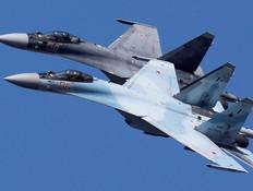 """דיווח: מטוסי קרב רוסיים הדפו את מטוסי צה""""ל"""