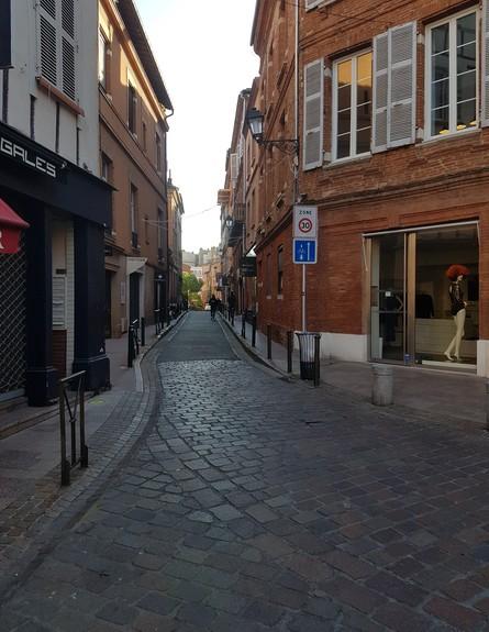 רחובות העיר