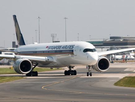 שיא חדש: הטיסה הארוכה בעולם תמריא בקרוב