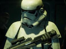 המשחק החדש של מלחמת הכוכבים: הטוב במותג