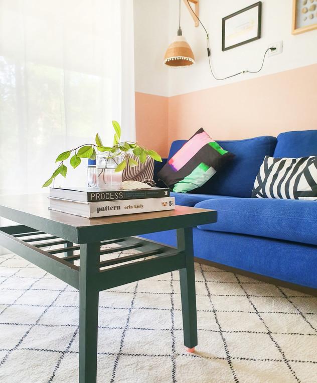 בית בערבה, ג, עיצוב תניה פוניס אלון - 23