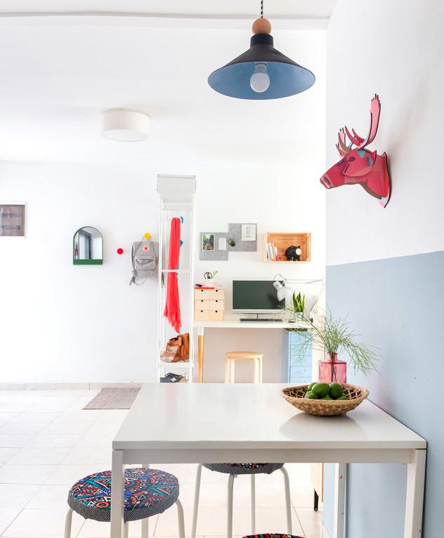בית בערבה, ג, עיצוב תניה פוניס אלון - 25
