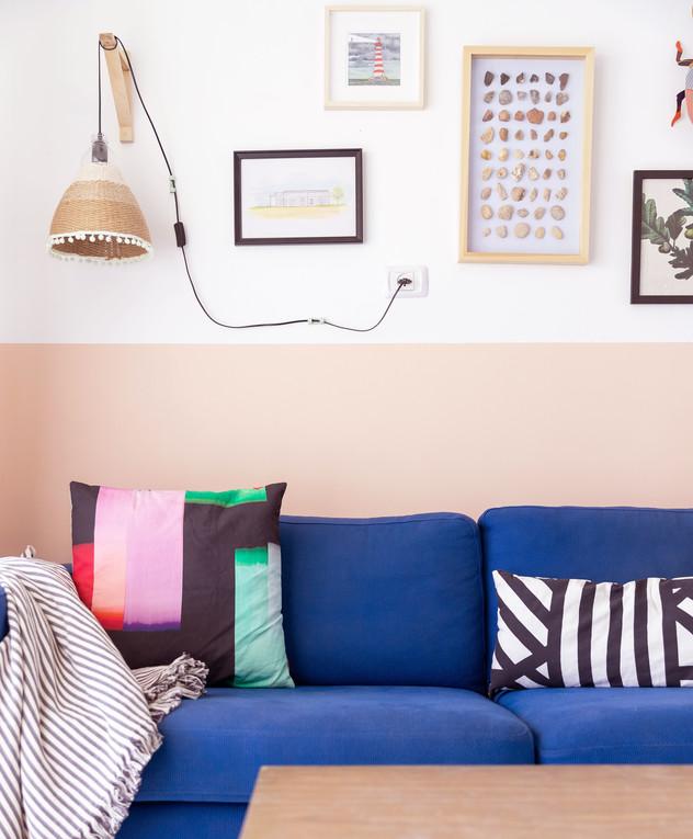 בית בערבה, ג, עיצוב תניה פוניס אלון - 6