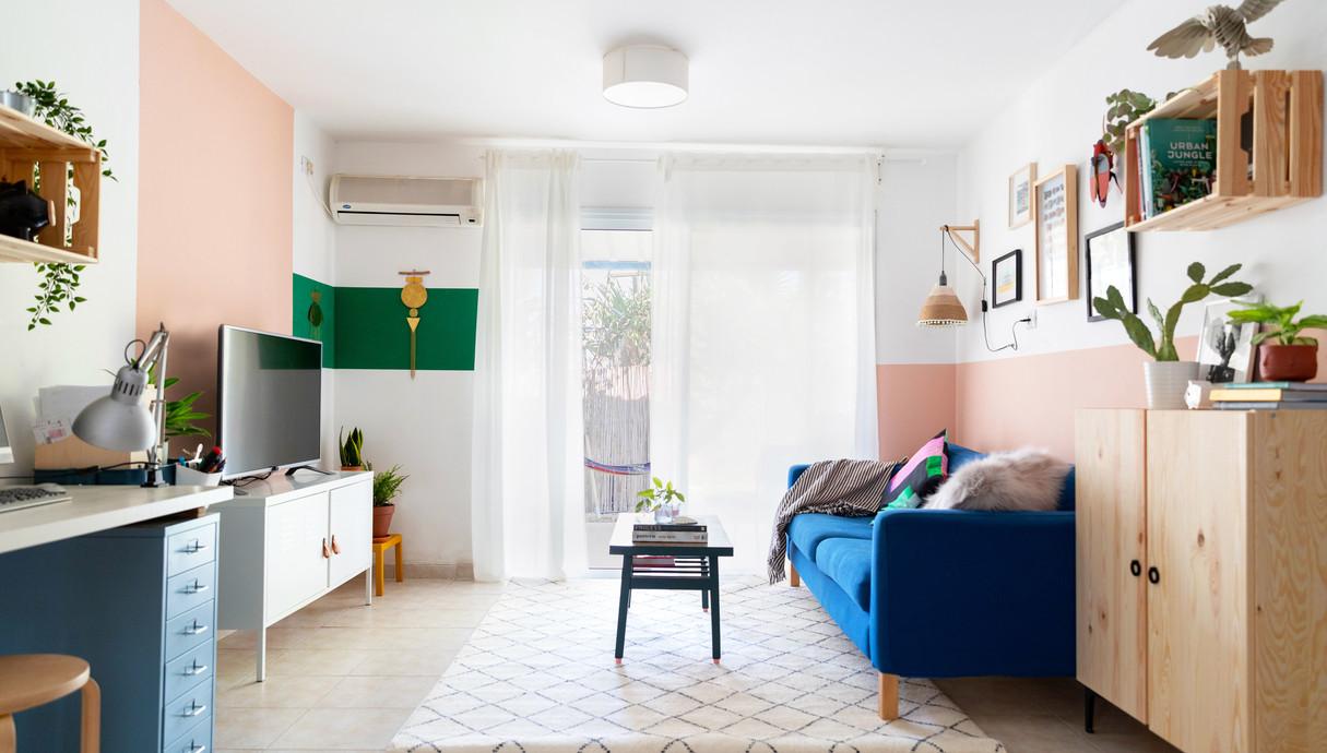 בית בערבה, עיצוב תניה פוניס אלון - 13