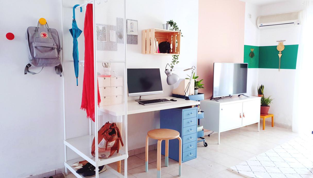 בית בערבה, עיצוב תניה פוניס אלון - 19