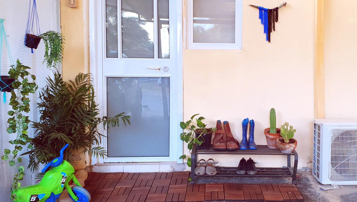 בית בערבה, עיצוב תניה פוניס אלון - 20