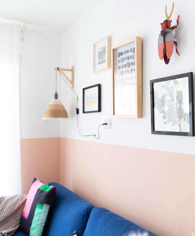 בית בערבה, ג, עיצוב תניה פוניס אלון - 8
