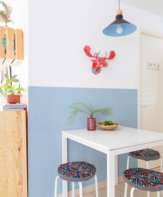 בית בערבה, ג, עיצוב תניה פוניס אלון - 11