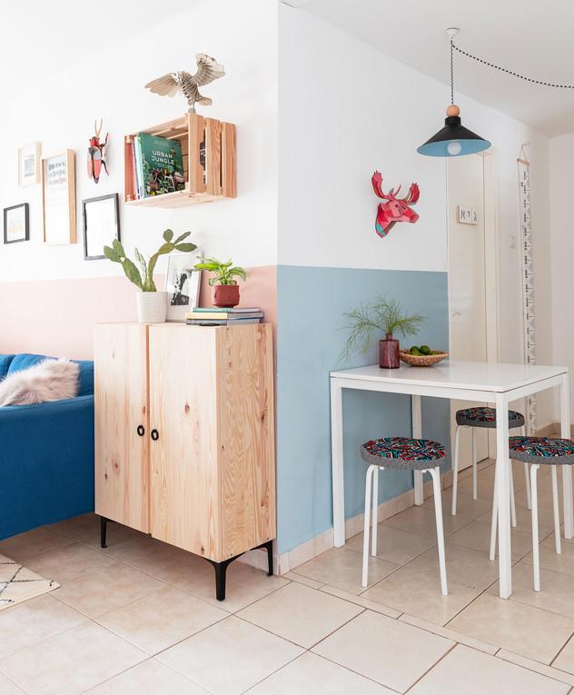 בית בערבה, ג, עיצוב תניה פוניס אלון - 12