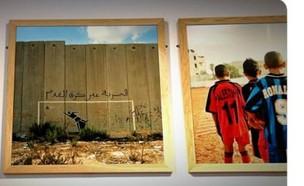 """ציוץ של פיפ""""א שעסק במצב הכדורגל בפלסטין"""