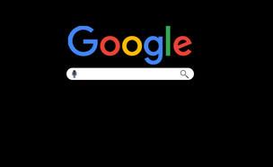מנוע חיפוש גוגל (עיבוד: החדשות 12)