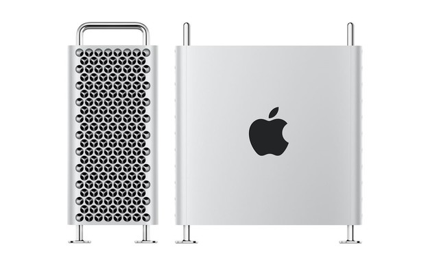 Mac Pro (צילום: אפל)