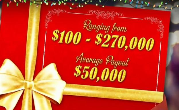 עובדים קיבלו בונוסים בסכום של 10 מיליון דולר