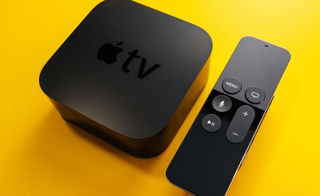 Apple TV (צילום: Hadrian, ShutterStock)