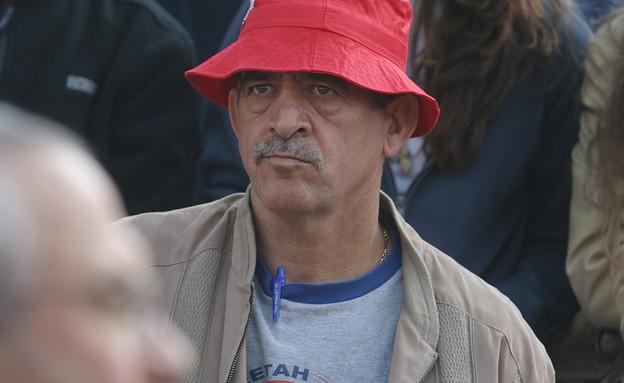 יעקב אלפרון (צילום: פלאש 90)