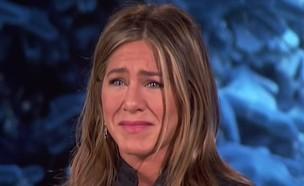 ג'ניפר אניסטון (צילום: NBC)