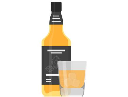 אלכוהול