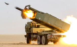 הטיל החדש (צילום: Sgt. Bill Boecker/U.S. Army)